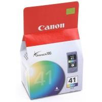 Canon CL-41 (Color / Spalvota) rašalinė kasetė, 312 psl.