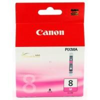 Canon CLI-8M (Magenta / Purpurinė) rašalinė kasetė, 14ml. 420 psl.