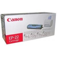 Canon EP-22 (Black / Juoda) tonerio kasetė, 2500 psl.