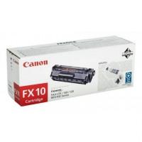 Canon FX-10 (Black / Juoda) tonerio kasetė, 2000 psl.