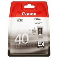 Canon PG-40 (Black / Juoda) rašalinė kasetė, 329 psl.