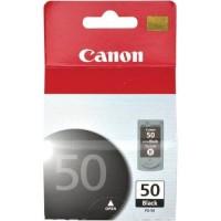 Canon PG-50 (Black / Juoda) rašalinė kasetė, 300 psl.