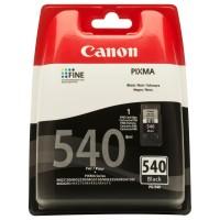 Canon PG-540 (Black / Juoda) rašalinė kasetė, 180 psl.