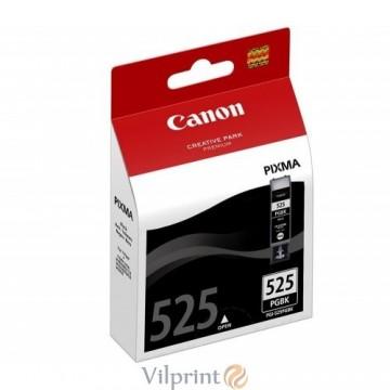 Canon PGI-525PGBK (Black / Juoda) rašalinė kasetė, 328 psl.