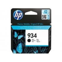 HP C2P19AE (Nr. 934, Black / Juoda) rašalinė kasetė, 400 psl.
