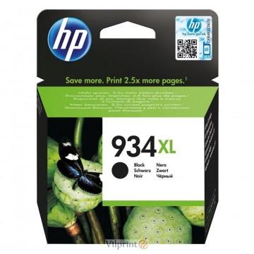 HP C2P23AE (Nr. 934XL, Black / Juoda) rašalinė kasetė, 1000 psl.