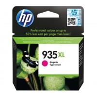 HP C2P25AE (Nr. 935XL, Magenta / Purpurinė) rašalinė kasetė, 825 psl.