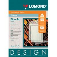 """Lomond A4, 200g/m2, 10 lapų, """"Design Tartan"""" vienpusis, matinis tekstūrins fotopopierius (Fine Art Paper Design Tartan Matt / kodas: 0921041)"""
