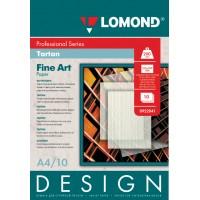 "Lomond A4, 200g/m2, 10 lapų, ""Design Tartan"" vienpusis, blizgus tekstūrinis fotopopierius (Fine Art Paper Design Tartan Matt / kodas: 0922041)"