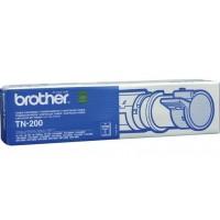 Brother TN-200 (Black / Juoda) tonerio kasetė, 3000 psl.