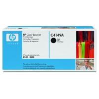 HP C4149A (Black / Juoda) tonerio kasetė, 17000 psl.