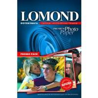 """Lomond A4, 170-300g/m2, 12 lapų, """"Premium"""" grupės fotopopieriaus pavyzdžiai (Premium Photo Inkjet Paper Promo Pack / kodas: 7702000)"""