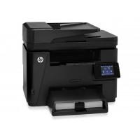 HP LaserJet M225dw lazerinis daugiafunkcinis spausdintuvas