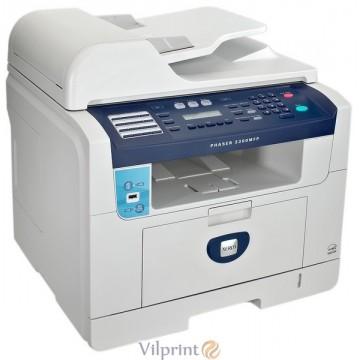 Xerox Phaser 3300 (Naudotas) lazerinis daugiafunkcinis spausdintuvas