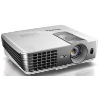 BenQ W1070 projektorius FULLHD 3D 1920x1080p 2000ANSI 10'000:1 HDMIx2 240W 3500/6000 h.(Normal/Eco), Garsiakalbiai 10W