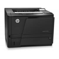 HP LaserJet Pro M401a lazerinis spausdintuvas