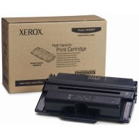 Xerox 108R00796 (Black / Juoda) tonerio kasetė, 10000 psl.