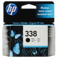 HP C8765EE (Nr. 338, Black / Juoda) rašalinė kasetė, 450 psl.