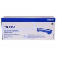 Brother TN-1050 (Black / Juoda) tonerio kasetė, 1000 psl.