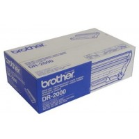 Brother DR-2000 drum / būgno kasetė, 12000 psl.