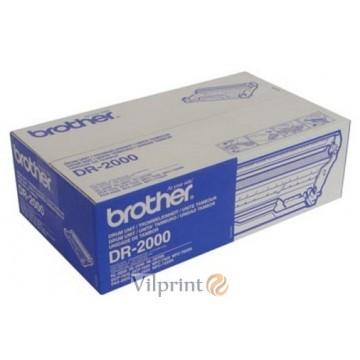 Brother DR-2000 drum / būgno kasetė, 12000 psl.
