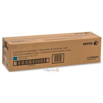 Xerox 013R00660 (R2 Cyan / Žydra) drum / būgno kasetė, 51000 psl.