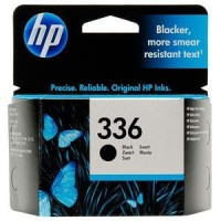 HP C9362EE (Nr. 336, Black / Juoda) rašalinė kasetė, 210 psl.