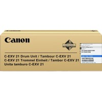 Canon C-EXV21 (Cyan / Žydras) drum / būgno mazgas, 53000 psl.