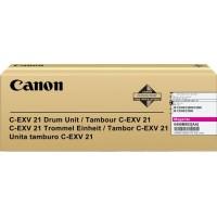 Canon C-EXV21 (Magenta / Purpurinis) drum / būgno mazgas, 53000 psl.