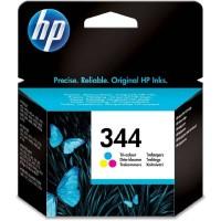 HP C9363EE (Nr. 344, Color / Spalvota) rašalinė kasetė, 560 psl.
