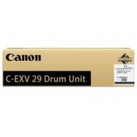 Canon C-EXV29 (Black / Juodas) drum / būgno mazgas, 169000 psl.