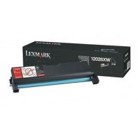 Lexmark 12026XW drum / būgno mazgas, 25000 psl.