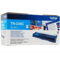 Brother TN-230C (Cyan / Žydra) tonerio kasetė, 1400 psl.