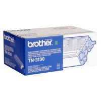 Brother TN-3130 (Black / Juoda) tonerio kasetė, 3500 psl.