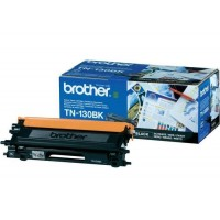 Brother TN-130BK (Black / Juoda) tonerio kasetė, 2500 psl.
