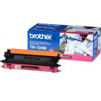 Brother TN-130M (Magenta / Purpurinė) tonerio kasetė, 1500 psl.