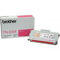 Brother TN-04M (Magenta / Purpurinė) tonerio kasetė, 6600 psl.