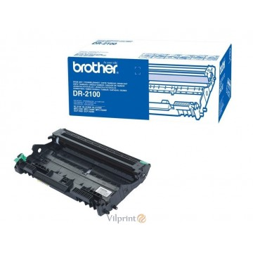 Brother DR-2100 drum / būgno mazgas, 12000 psl.