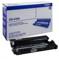 Brother DR-2300 drum / būgno mazgas, 12000 psl.