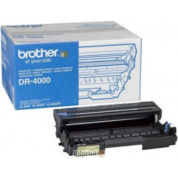 Brother DR-4000 drum / būgno mazgas, 30000 psl.