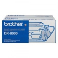 Brother DR-8000 drum / būgno mazgas, 8000 psl.