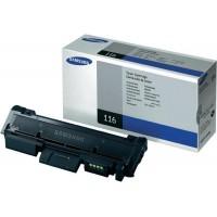 Samsung MLT-D116S (Nr. 116, Black / Juoda) tonerio kasetė, 1200 psl.