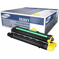 Samsung CLX-R838XY (Yellow / Geltona) drum / būgno mazgas, 30000 psl.