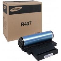 Samsung CLT-R407 (CMYK) drum / būgno mazgas, Juodi 24000 psl, spv. 6000 psl.