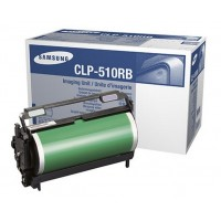 Samsung CLP-510RB drum / būgno mazgas, juodi 50000 psl.