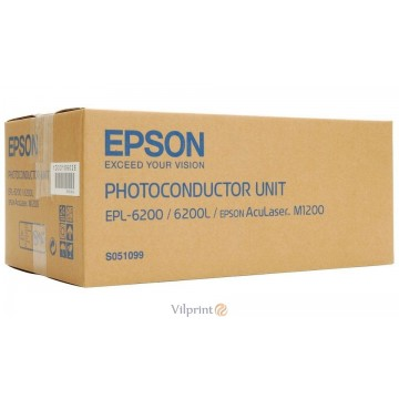 Epson S051099 drum / būgno mazgas, 20000 psl.