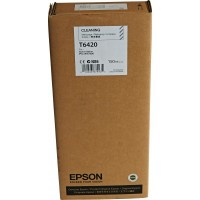 Epson T6420 Cleaning cartridge. 150 ml.
