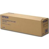 Epson S051175 (Yellow / Geltona) drum / būgno mazgas, 30000 psl.