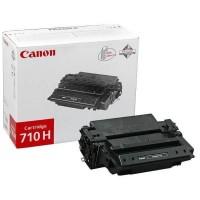 Canon 710H (Black / Juoda) tonerio kasetė, 12000 psl.