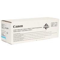 Canon C-EXV47 (Cyan / Žydras) drum / būgno mazgas, 33000 psl.